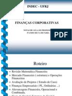 Fincorp AP Financas Corporativas