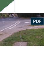 Bookhurst Road & Wanborough Lane Twds Ewhurst 5733