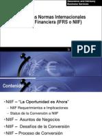 2. Aspectos Clave en La Conversion a Las IFRs (1)