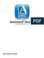 Quickword+How+To