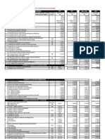 tabela honorarios OAB 2012
