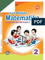 BukuBse.belajarOnlineGratis.com-Kelas II SD Matematika Burhan Mustaqim-0