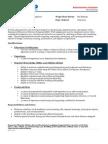 Administrative Assistant Job Description Rev 9-13-2011