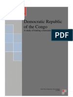 DRC Growth Diagnostic