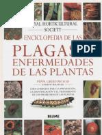 1bok Botanica Jardineria Libro Enciclopedia de Las Plagas y Enfermedades de Las Plantas Royal H Society Blume (2)