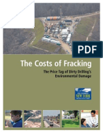 The Costs of Fracking vNY