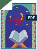 Mashiat in Quran