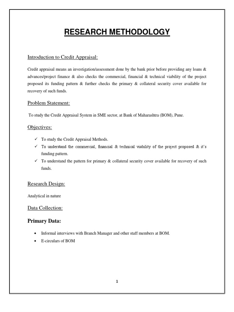 written essay appraisal method