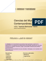 Ppt Libro Cienciaysociedad