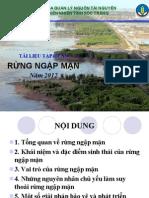 Rung Ngap Man