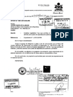 Ley en Perú que prohíbe el maltrato y sacrificio animal como parte de espectáculos públicos o privados