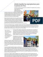 Intento fallido expropiaciones Artieda (Diario Público)