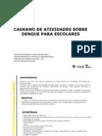 DENGUE Caderno de Atividades Escolares 20101 (2)