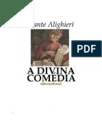 Dante a Divina Comedia