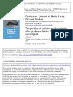 Continuum Article