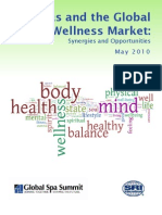 Wellness Market