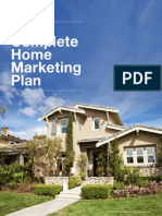 Steve's Complete Home Marketing Plan + Home Prep for Sellers