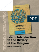 Islam - Sample Chapter
