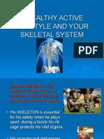 1-1. the Skeletal System 3