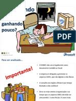Apresentação Nf-e - E-mail