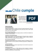 Chile Cumple