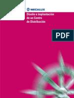 Diseño e implantacion centro de distribucion