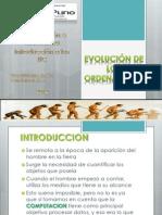 01 Evolucion Tecnologica de Los Ordenadores