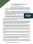 Lectura 7 Unidad 1 Competencias Profesionales Del Docente Del Siglo XXI