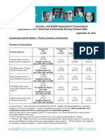 Census Fact Sheet