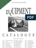 2008 Catalogue