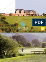 Roserrow Golf Club, Wadebridge