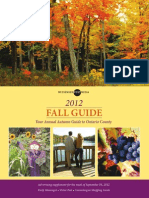 Ontario County Fall Guide