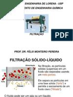 Filtracao