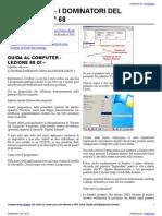Guida al Computer - Lezione 68 - Il Sistema Operativo