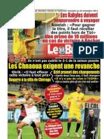 LE BUTEUR PDF du 21//09/2012