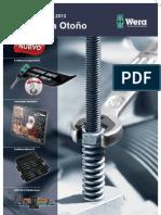 Catálogo Promoción OTOÑO 2012 WERA
