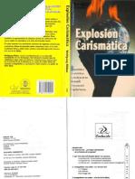 Explosión Carismática - Wolfgang Buhne