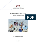 39714597 Investigacion Educativa Usat