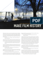 Make Film History Sample PDF