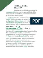 TEORÍA GENERAL DE LA ADMINISTRACIÓN   2