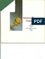 Tesouros Da Arqueologia Portuguesa