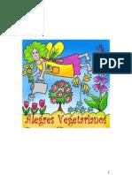 Sabor de Vida Alegres Vegetarianos