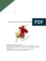 Acreditación de Instituciones Educativas PUCP 2012
