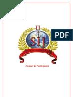 Sij2012 Manual