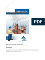 Manual Del Maestro Constructor