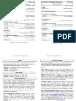 Cedar Bulletin Page - 09-23-12