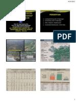 03 Minggu III Peraturan Dan Kebijakan Pengelolaan Lingkungan