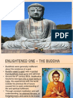 Buddhism Powerpoint