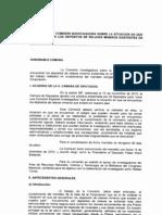 Informe Congreso Mina Caracoles (1)