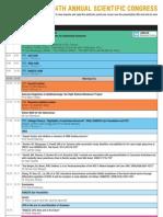 RANZCO 2012 Program